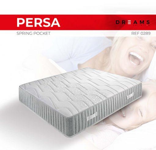 Colchon Persa