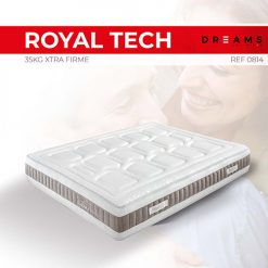Colchon Royal Tech