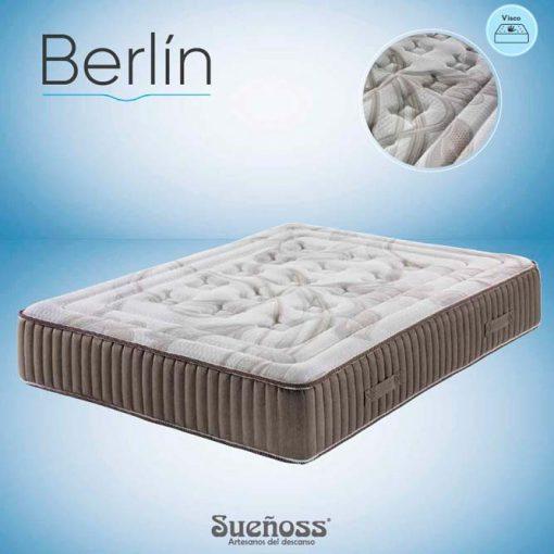 Colchón Berlin de Sueñoss