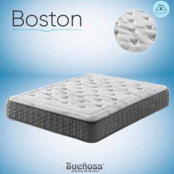 Colchón Boston de Sueñoss