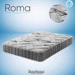 Colchón Roma de Sueñoss