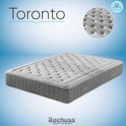 Colchón Toronto Sueñoss