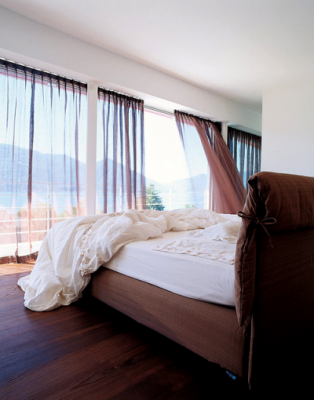Ventilar habitación