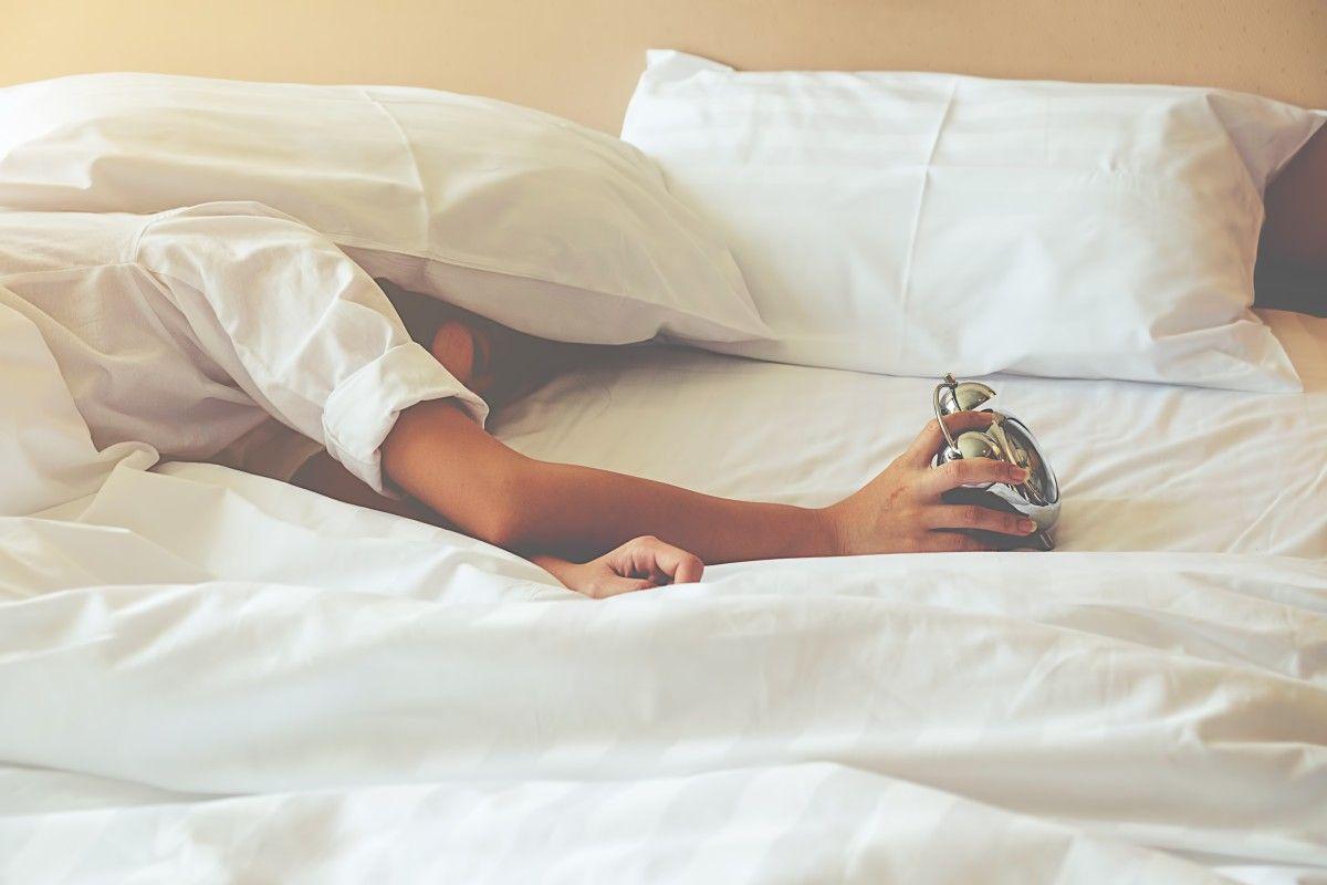 Dormir durante el confinamiento coronavirus