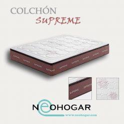 Colchón Supreme