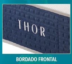 Bordado Thor