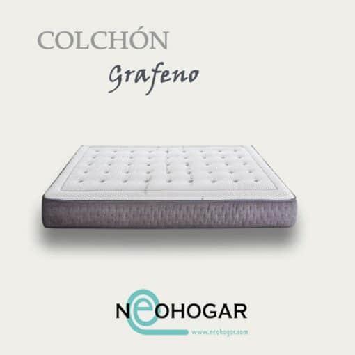 Colchón Grafeno